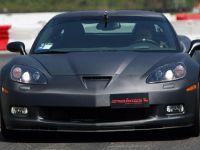 Romeo Ferraris Chevrolet Corvette Z06, 1 of 30