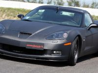 Romeo Ferraris Chevrolet Corvette Z06, 13 of 30