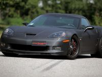 Romeo Ferraris Chevrolet Corvette Z06, 15 of 30