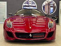 Romeo Ferraris Ferrari 599 GTO, 1 of 6
