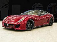 Romeo Ferraris Ferrari 599 GTO, 2 of 6