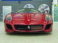 Romeo Ferraris Ferrari 599 GTO, 3 of 6