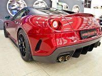 Romeo Ferraris Ferrari 599 GTO, 4 of 6