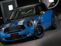 Romeo Ferraris MINI Countryman Anniversario, 4 of 20