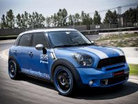 Romeo Ferraris MINI Countryman Anniversario, 5 of 20