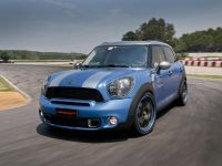 Romeo Ferraris MINI Countryman Anniversario, 6 of 20