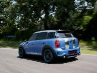 Romeo Ferraris MINI Countryman Anniversario, 13 of 20