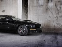 ROUSH BlackJack Mustang