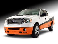 Roush Ford F-150 KTM, 2 of 3