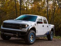 ROUSH Performance Ford Raptor Phase 2 , 1 of 7