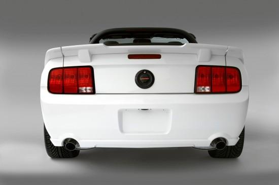 ROUSH Speedster Fod Mustang