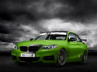 RS-Racingteam BMW M235i Green Hell