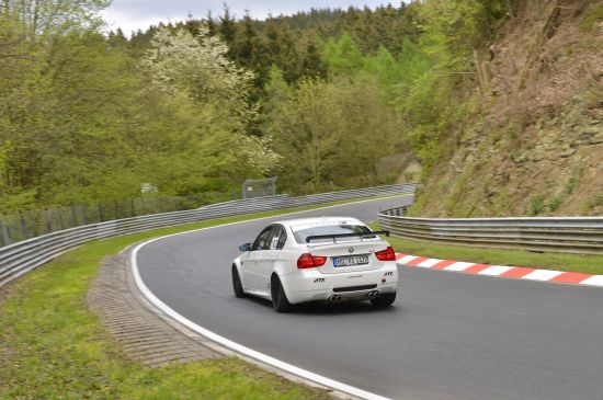 RS-Racingteam BMW RS-M3