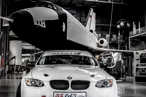 RS Racingteam делает Motorsport BMW M3