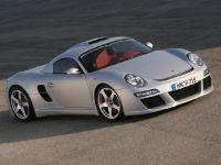 thumbnail image of RUF Porsche CTR3