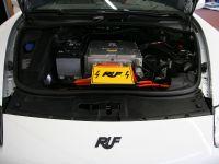 RUF Stormster Porsche Cayenne, 4 of 5
