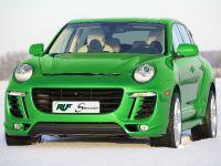 RUF Stormster Porsche Cayenne, 5 of 5