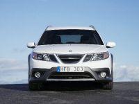 Saab 9-3X, 8 of 16