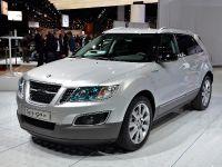 thumbnail image of Saab 9-4X Los Angeles 2010