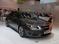 thumbnail image of Saab 9-5 Frankfurt 2009