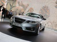 thumbnail image of Saab 9-5 Frankfurt 2011