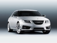 Saab 9-5 Saloon, 11 of 12