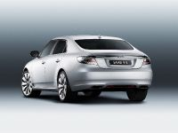 Saab 9-5 Saloon, 8 of 12