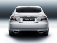 Saab 9-5 Saloon, 7 of 12