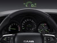 Saab 9-5 Saloon, 5 of 12