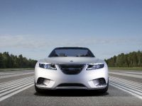 Saab 9-X Air, 1 of 27