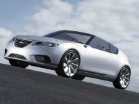 Saab 9-X Air, 2 of 27