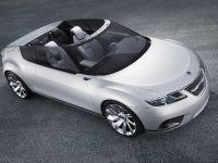 Saab 9-X Air, 4 of 27