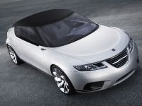 Saab 9-X Air, 5 of 27