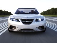 Saab 9-X Air, 14 of 27