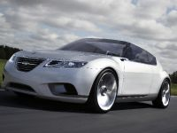 Saab 9-X Air, 15 of 27