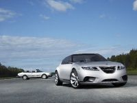 Saab 9-X Air, 24 of 27