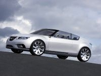 Saab 9-X Air, 25 of 27