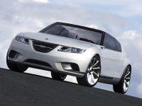 thumbnail image of Saab 9-X Air BioHybrid Concept