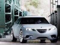 Saab 9-X BioHybrid, 11 of 22