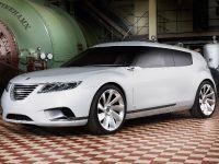 Saab 9-X BioHybrid, 14 of 22