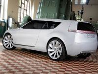 2008 Saab 9-X Biohybrid