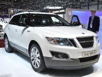 thumbnail image of Saab 94X Geneva 2011