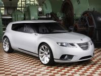 Saab London Show Highlights, 4 of 7