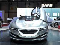 Saab PhoeniX concept Geneva 2011, 1 of 2