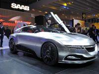 Saab PhoeniX concept Geneva 2011, 2 of 2