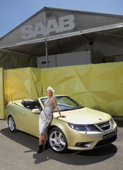 Saab Special Edition 9-3 Aero Convertible