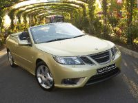 Saab Special Edition 9-3 Aero Convertible, 4 of 4