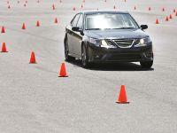 Saab Turbo X lands i US, 5 of 7