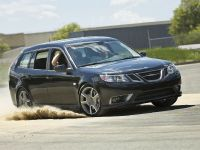 Saab Turbo X lands i US, 6 of 7