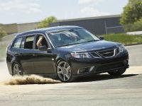 Saab Turbo X lands i US, 6 of 7
